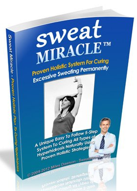 Sweat Miracle Review – Does This Program Really Works