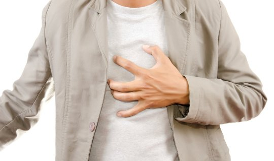 8 Best Natural Remedies To Quickly Cure Your Heartburn