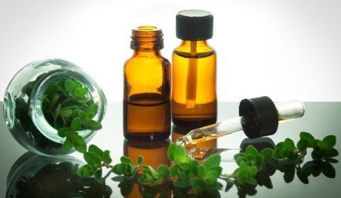 oregano oil for yeast infection