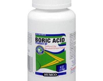 boric-acid