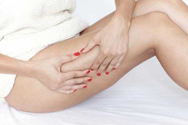 How To Get Rid Of Cellulite Quickly And Naturally