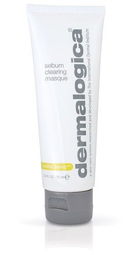 dermalogica sebum face mask