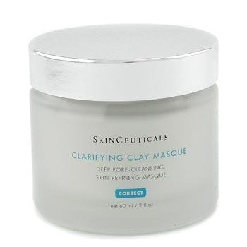 skin ceuticals clay masque