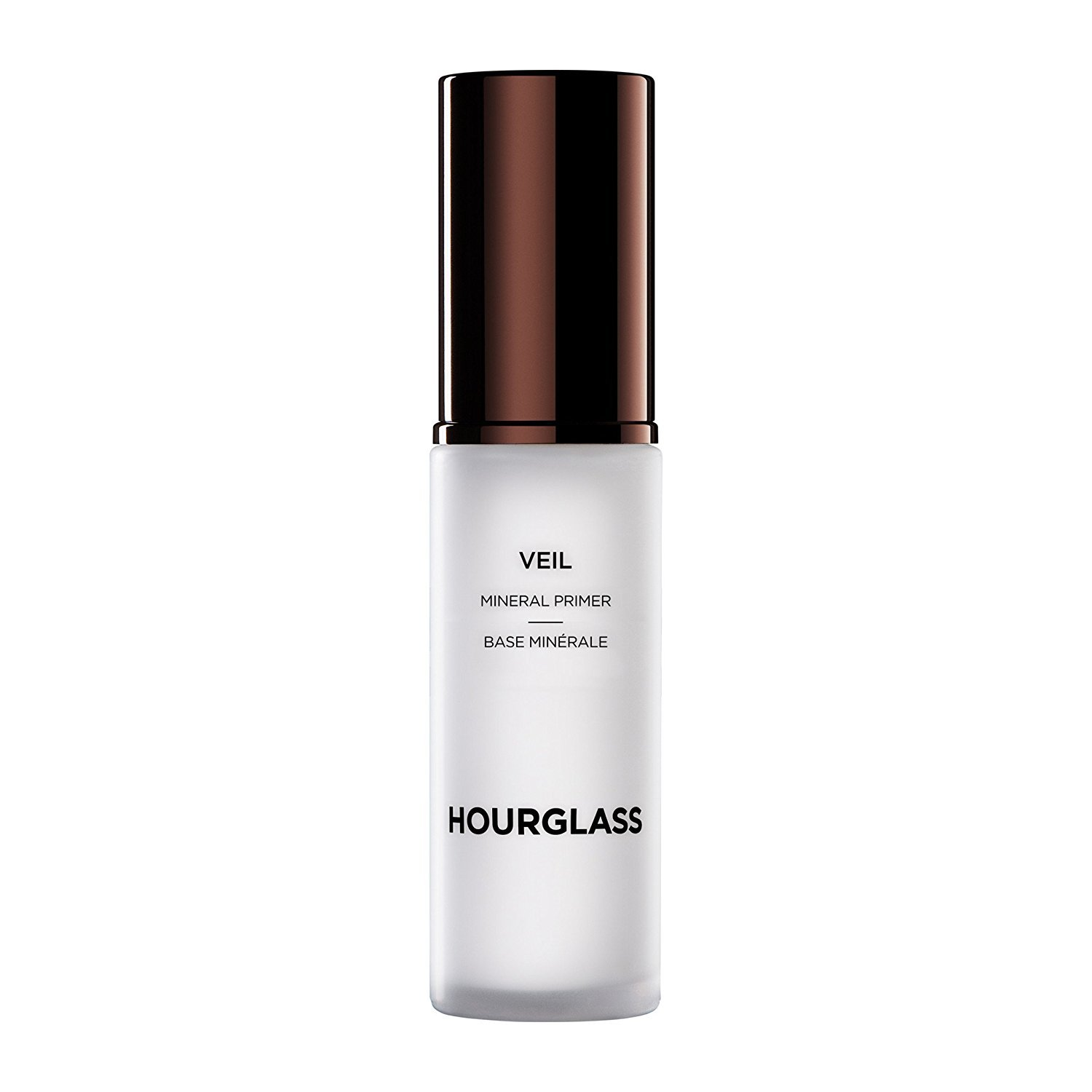 hourglass cosmetics mineral primer