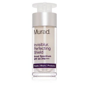 murad invisiblur shield serum