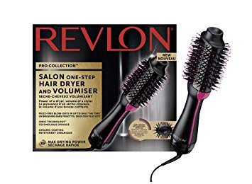 Revlon Salon One-Step Hair Dryer & Volumizer