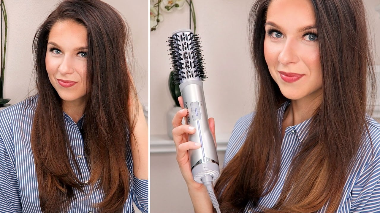The 7 Best Hot Air Brush Reviews of 2018