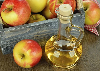 apple cider vinegar for cellulite