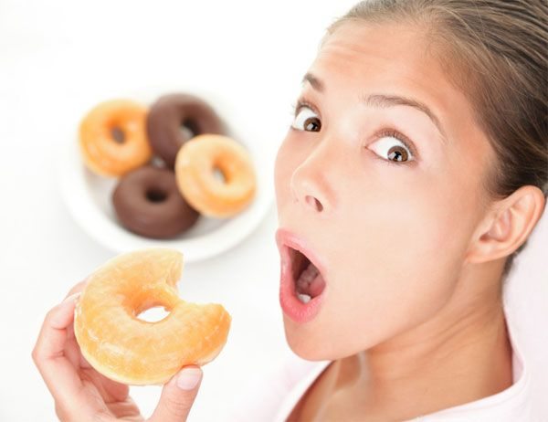 foods that make you age faster